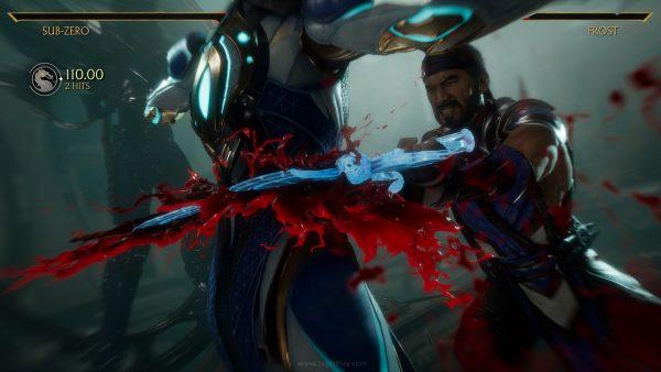 Mortal Kombat 11 jagatplay part 1 67