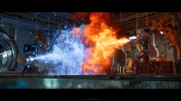 Mortal Kombat 11 jagatplay part 1 78 1