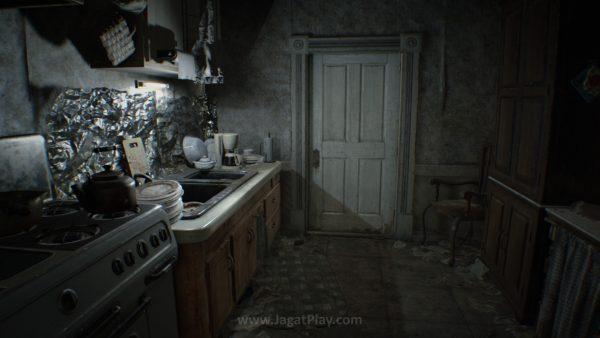 Resident Evil 7 jagatplay 48