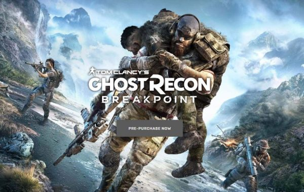 ghost recon breakpoint egs