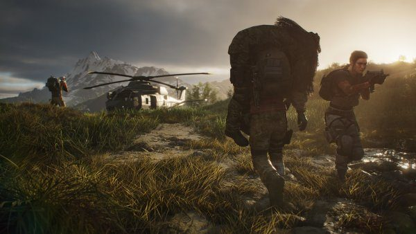 ghost recon breakpoint1