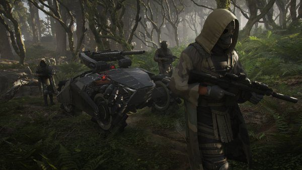 ghost recon breakpoint7