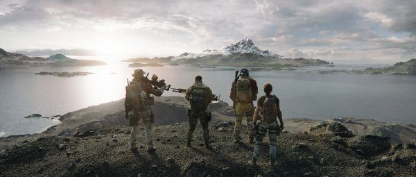 ghost recon breakpoint8