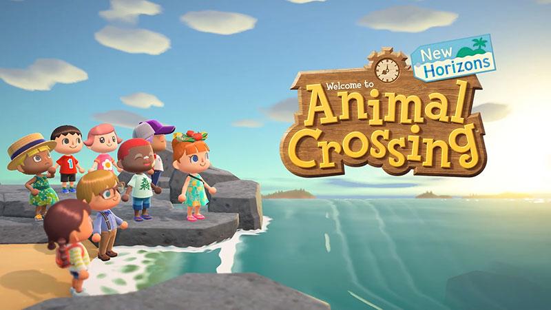 Anima crossing new horizons
