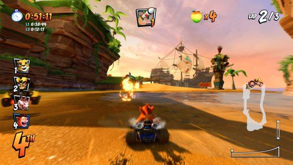 Crash Team Racing Nitro Fueled jagatplay part 1 17