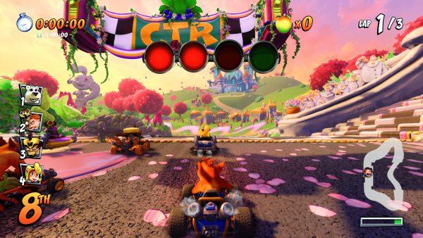 Crash Team Racing Nitro Fueled jagatplay part 1 42