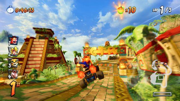 Crash Team Racing Nitro Fueled jagatplay part 1 59