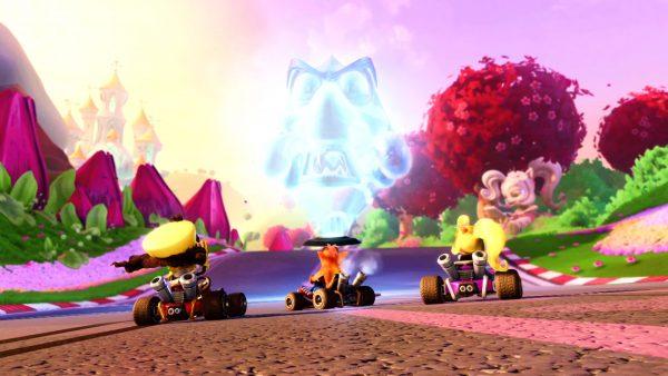 Crash Team Racing Nitro Fueled jagatplay part 1 6