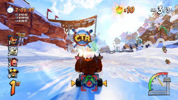 Crash Team Racing Nitro Fueled jagatplay part 1 75