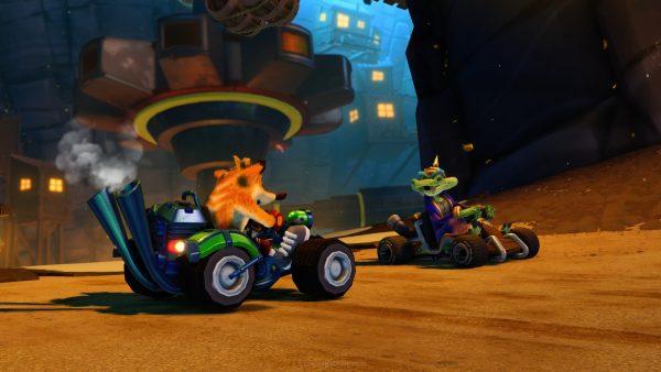 Crash Team Racing Nitro Fueled jagatplay part 1 93