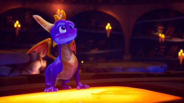 Spyro Reignited Trilogy jagatplay 21
