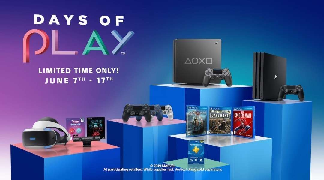 days of play1