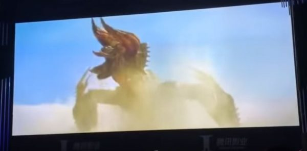 diablos monster hunter movie