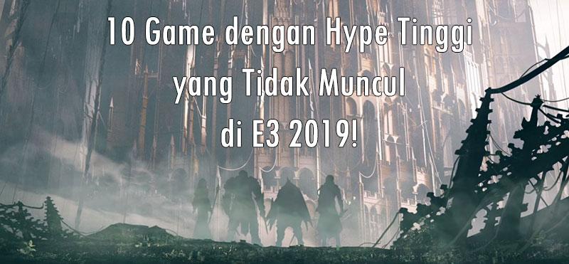 feat image e3 2019