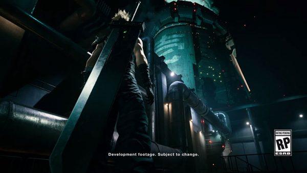 ff vii remake release date