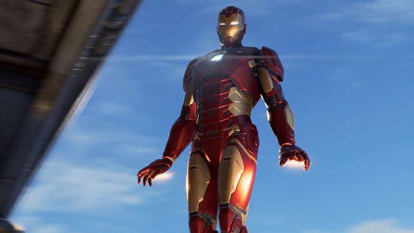 marvels avengers aday