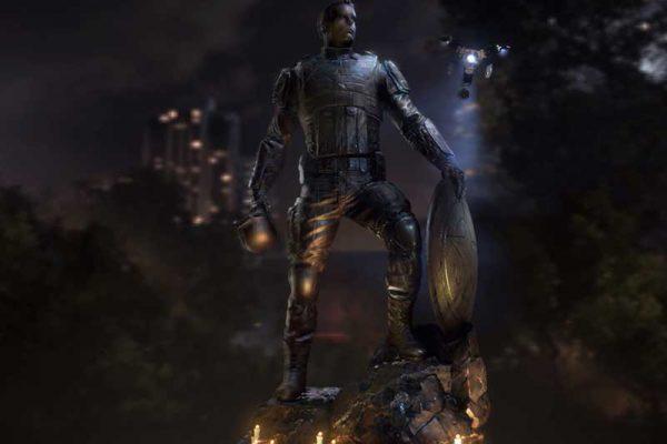 marvels avengers4