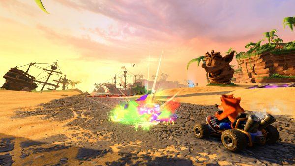 Crash Team Racing Nitro Fueled jagatplay part 1 10