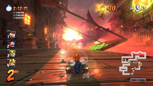 Crash Team Racing Nitro Fueled jagatplay part 1 105