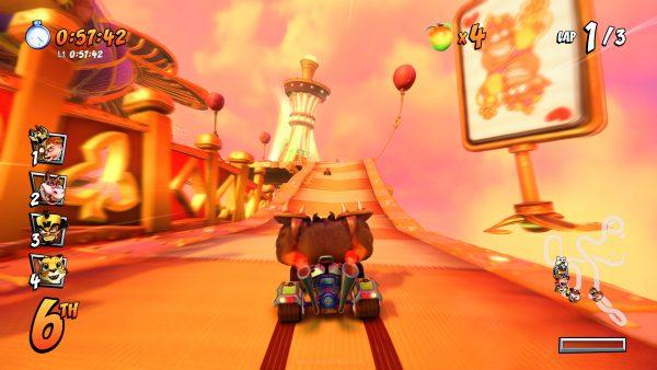 Crash Team Racing Nitro Fueled jagatplay part 1 112