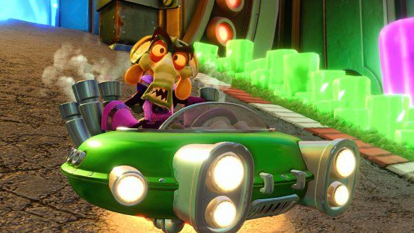Crash Team Racing Nitro Fueled jagatplay part 1 123