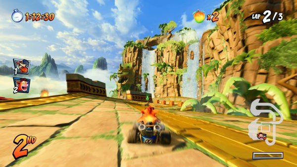 Crash Team Racing Nitro Fueled jagatplay part 1 67