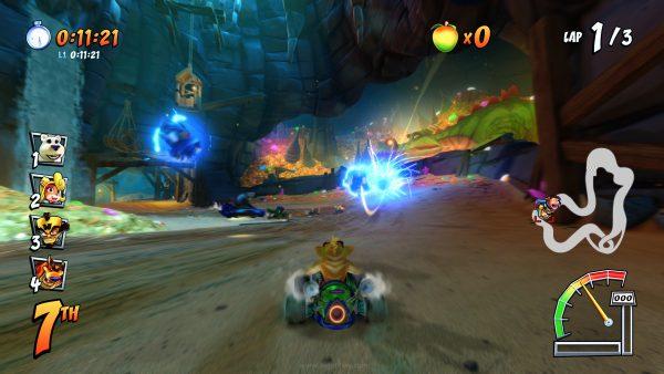 Crash Team Racing Nitro Fueled jagatplay part 1 81
