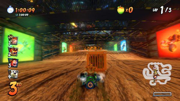 Crash Team Racing Nitro Fueled jagatplay part 1 88