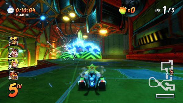 Crash Team Racing Nitro Fueled jagatplay part 1 97
