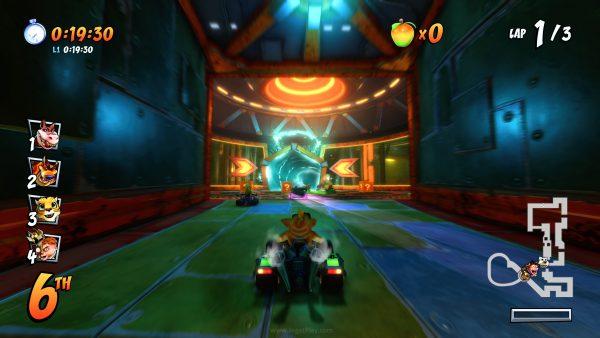 Crash Team Racing Nitro Fueled jagatplay part 1 99