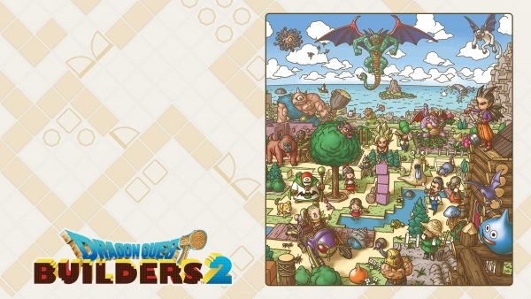 Dragon Quest Builders 2 jagatplay part 1 1