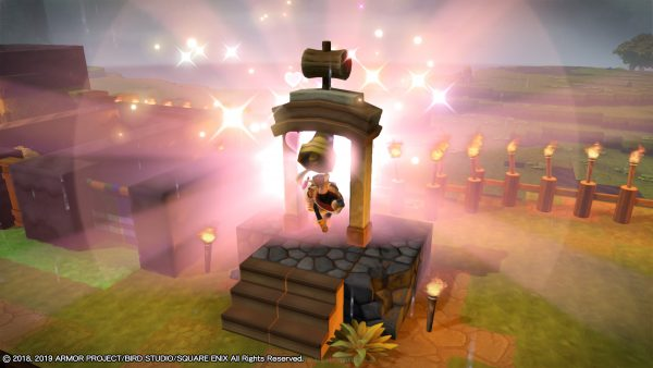Dragon Quest Builders 2 jagatplay part 1 110