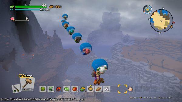 Dragon Quest Builders 2 jagatplay part 1 157