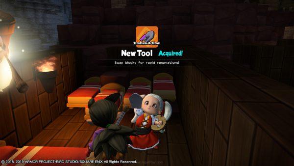 Dragon Quest Builders 2 jagatplay part 1 179