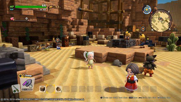 Dragon Quest Builders 2 jagatplay part 1 191