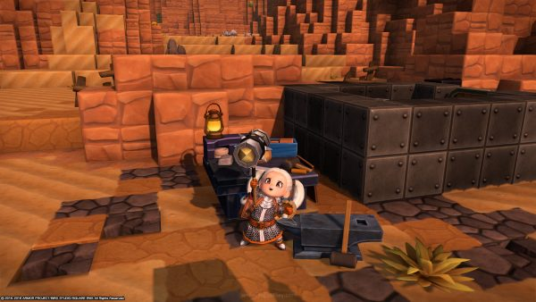 Dragon Quest Builders 2 jagatplay part 1 195
