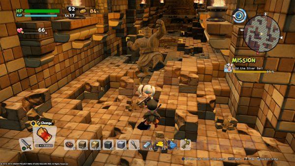 Dragon Quest Builders 2 jagatplay part 1 214