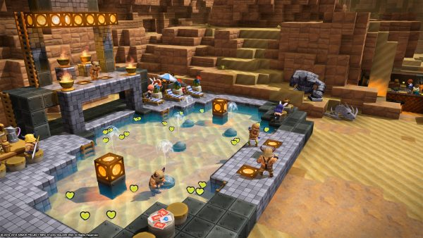 Dragon Quest Builders 2 jagatplay part 1 219