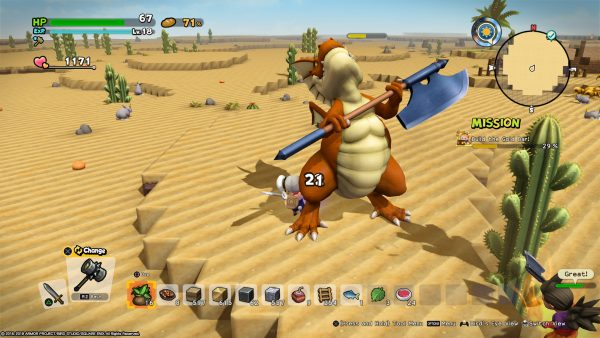 Dragon Quest Builders 2 jagatplay part 1 227