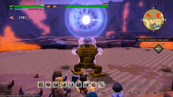 Dragon Quest Builders 2 jagatplay part 1 237