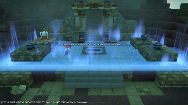 Dragon Quest Builders 2 jagatplay part 1 33