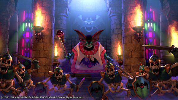 Dragon Quest Builders 2 jagatplay part 1 9 1