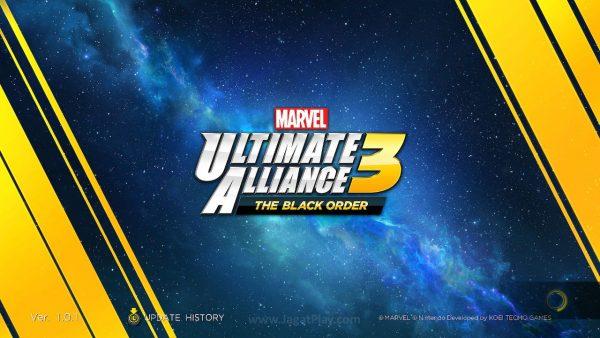 Marvel Ultimate Alliance 3 PART 1 jagatplay 1