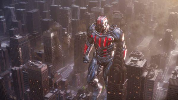 Marvel Ultimate Alliance 3 PART 1 jagatplay 110