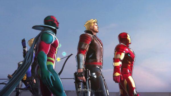 Marvel Ultimate Alliance 3 PART 1 jagatplay 119