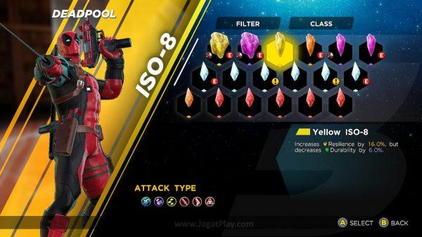 Marvel Ultimate Alliance 3 PART 1 jagatplay 154