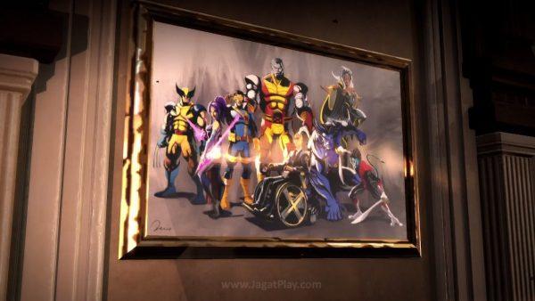 Marvel Ultimate Alliance 3 PART 1 jagatplay 155