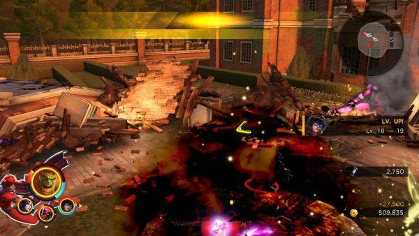 Marvel Ultimate Alliance 3 PART 1 jagatplay 157