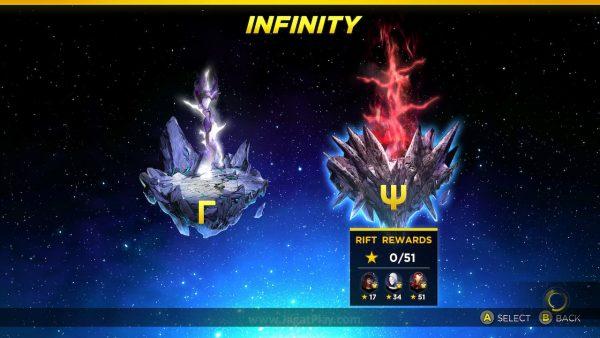 Marvel Ultimate Alliance 3 PART 1 jagatplay 180
