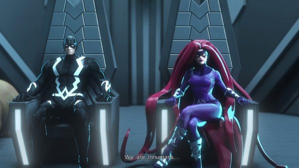 Marvel Ultimate Alliance 3 PART 1 jagatplay 196
